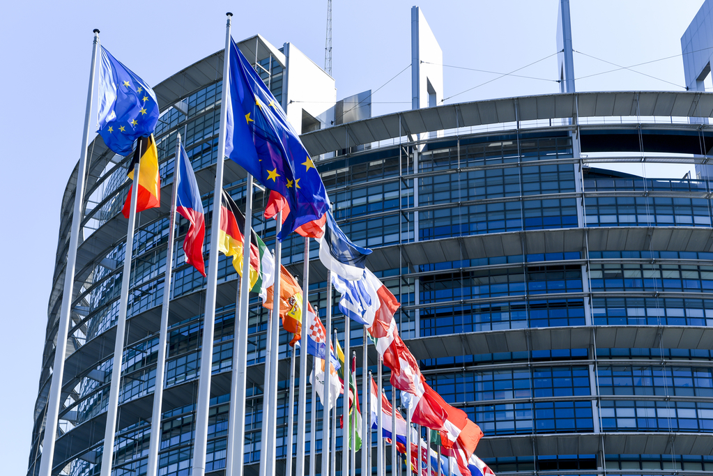 Петр Толстой: сегодня многие страны ищут выход из «капкана Евросоюза»